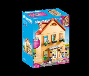 Maison de ville 70014