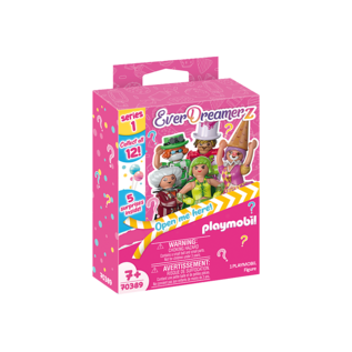 Playmobil EverDreamerz Surprise S1 70389