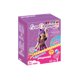Playmobil EverDreamerz Viona 70384