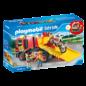 Playmobil Camion de depannage & moto 70199