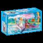 Playmobil Bateau romantique avec couple de fées 70000
