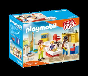 StarterPack Cabinet de pediatre 70034