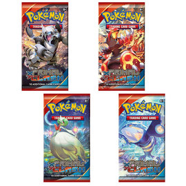 Pokemon company POKEMON BOOSTER PRIMAL CLASH