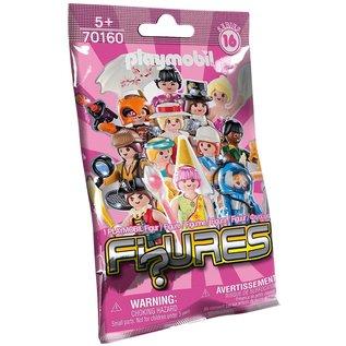 Playmobil Figurines filles S16 70160