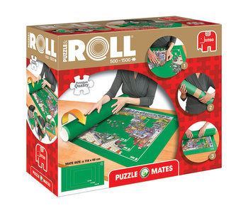 Puzzle Roll 500-1500