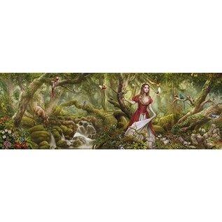 Heye PZ1000 Forest Song, Forgotten