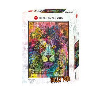 Heye PZ2000 Lion's Heart, Jolly Pets