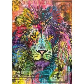 Heye PZ2000 Lion's Heart, Jolly Pets