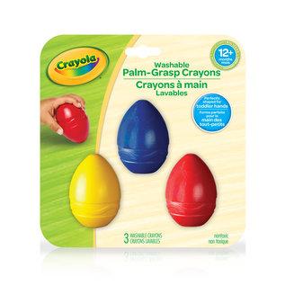 Crayola Mon 1er Crayon a Main