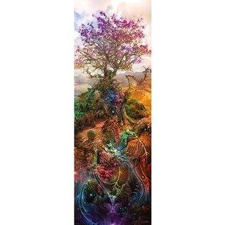 Heye PZ1000V Magnesium Tree, Enigma Trees