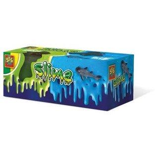 SES Slime - Deep ocean