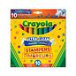 Crayola 10 Marqueurs Timbreurs