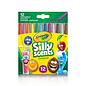 Crayola 12 crayons silly scents