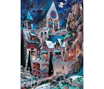PZ2000 Castle of Horror, Loup