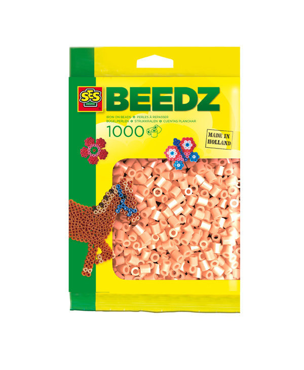 1000 Perles 'peau'
