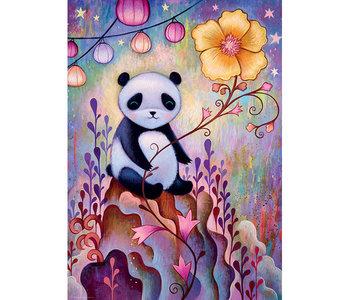 PZ1000 Panda Naps, Dreaming