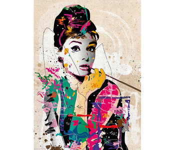 PZ1000 Audrey, People by Cheuk