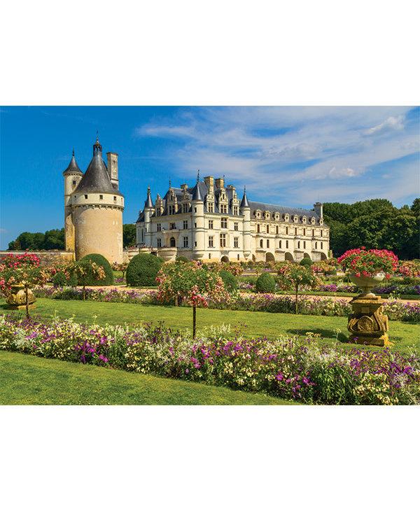 PZ1000 Chateau de la Loire