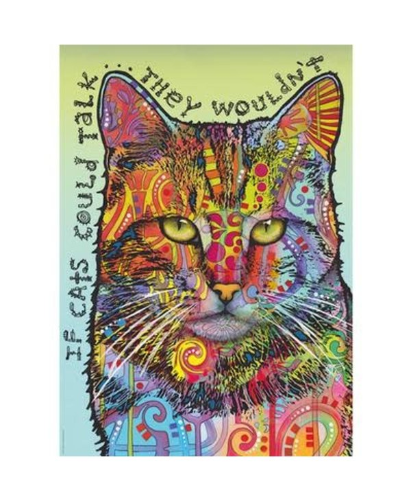 PZ1000 If cats could talk, Jolly Pets
