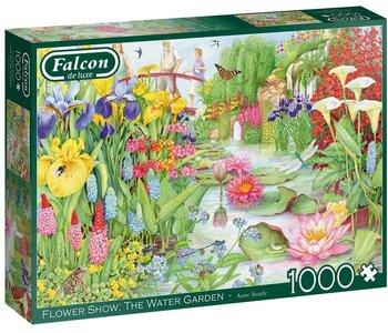 PZ1000 The Flower Show: Water Garden