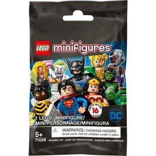 Lego Minifigures DC 71026