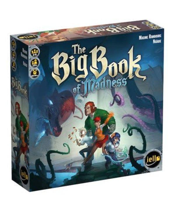 Big book of madness (FR)