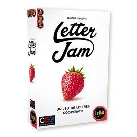 iello Letter Jam (FR)