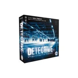 iello Detective