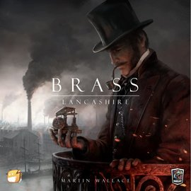 Fun Forge Brass of Lancashire (FR)