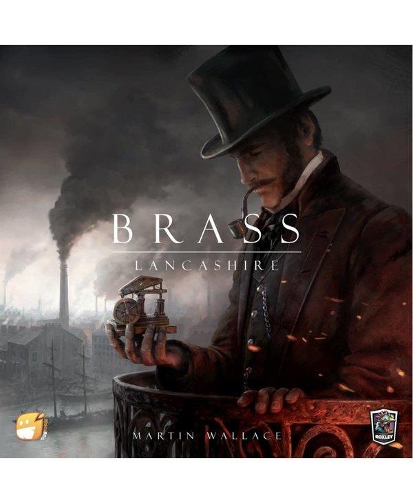 Brass of Lancashire (FR)