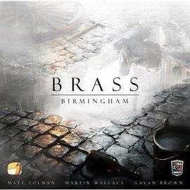 Fun Forge Brass of Birmingham (FR)