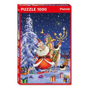 Piatnik PZ1000 Joyeux noel