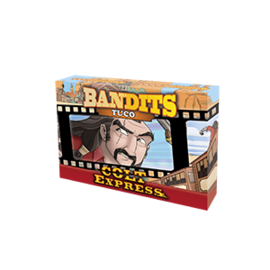 Ludonaute Bandits - Tuco