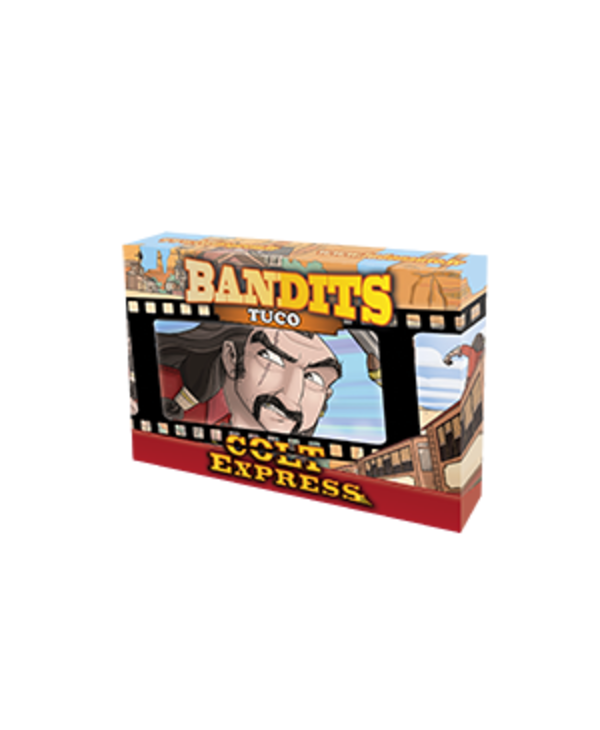 Bandits - Tuco