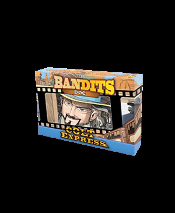 Bandits - Doc