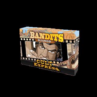 Ludonaute Bandits - Django