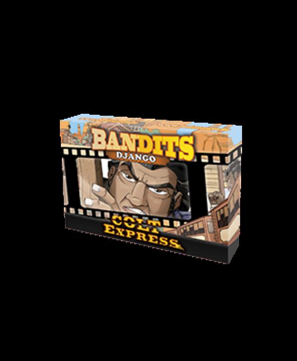 Bandits - Django