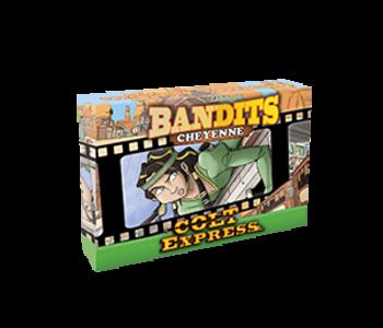 Bandits - Cheyenne