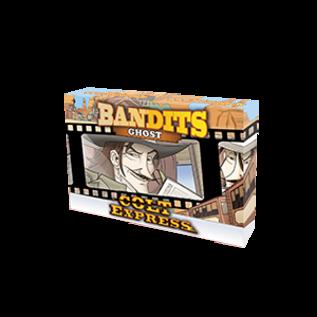Ludonaute Bandits - Ghost