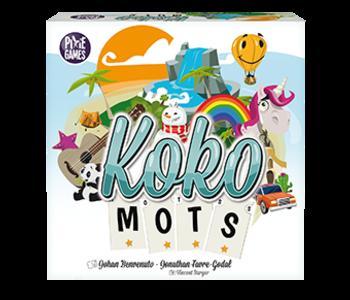 Kokomots (FR)