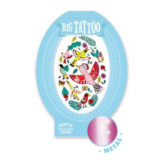 DJECO Big tattoo - Bridy