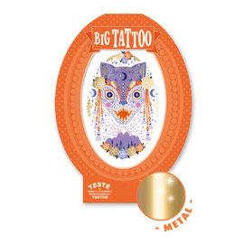 DJECO Big tattoo - Mystic beast