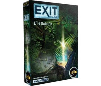 Exit: L'ile oubliee (FR)