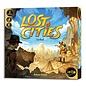 iello Lost Cities - Le Duel