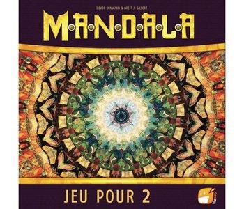 MANDALA - Jeu pour 2 (FR)
