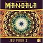 Fun Forge MANDALA - Jeu pour 2 (FR)
