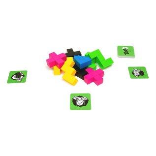 Brain Games Team 3 green