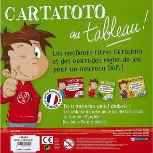Le Grand Coffret de cartes Cartatoto