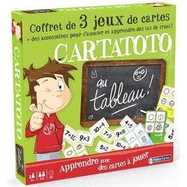 Le Grand Coffret de cartes Cartatoto (FR)