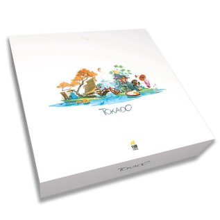 Fun Forge Tokaido